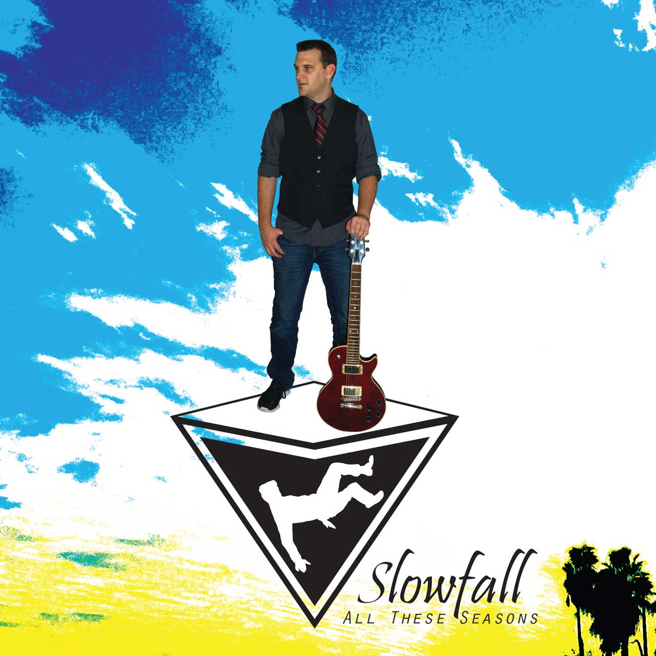 SlowFall Music