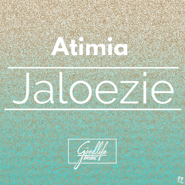 The first track of Atimia